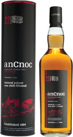 This stellar whisky was aged for over two decades in a combination of ex-bourbon American oak casks and ex-Oloroso sherry butts.