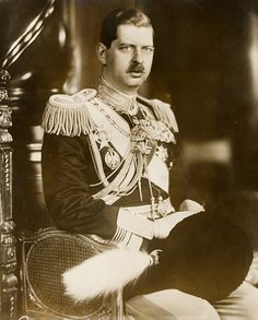 King Carol of Roumania Queen Victoria Prince Albert, Princess Victoria, Michael I Of Romania, Romania People, Queen Victoria Descendants, Romanian Royal Family, Cultura General, Central And Eastern Europe, Princess Alexandra