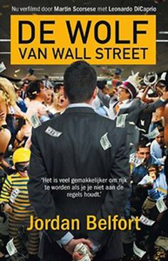 Jordan Belfort - De wolf van Wall Street