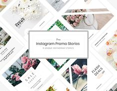 "Check out new work on my @Behance portfolio: ""FREE Instagram Promo Stories"" http://be.net/gallery/62396411/FREE-Instagram-Promo-Stories"