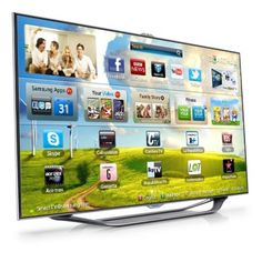 SAMSUNG UE46ES8000 TV 46