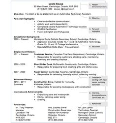 example of pre k teacher resume http exampleresumecv org