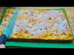 Mindenki ezt a receptet keresi! Az almás pite megolvad a szájában! Finom! finom # 128. - YouTube Melt In Your Mouth, Apple Pie, Fondue, Banana Bread, Cooking, Simple, Desserts, Recipes, Sweet Recipes