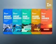 Ознакомьтесь с этим проектом @Behance: «SkyAdventures» https://www.behance.net/gallery/26322013/SkyAdventures