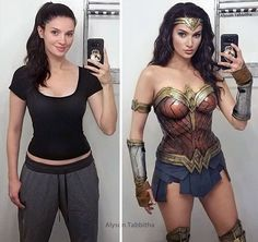 This Cosplayer Can Transform Herself Into Literally Anyone (10+ Pics)