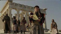 Ο Ελληνικός Κινηματογράφος βρίθει από ιστορικές και πολεμικές ταινίες, πολλές εκ των οποίων σημείωσαν τεράστια επιτυχία στα ταμεία. Οι περισσότεροι κινηματογραφιστές ασχολήθηκαν με την περίοδο της Κατοχής κι αργότερα με τη Χούντα. Υπάρχουν, όμως, αρκετές ταινί