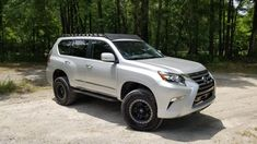 Shop our roof rack for Lexus crafted by Southern Style OffRoad! Contact us for any fitment or general product questions. Lexus 4x4, Lexus Truck, New Lexus, Lexus Cars, Lexus Gx 460, Mercedes Gl, Off Road Bumpers, Lexus Models, Toyota Land Cruiser Prado