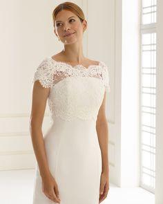 aff26c5a5 28 mejores imágenes de Vestidos de novia Veganovias