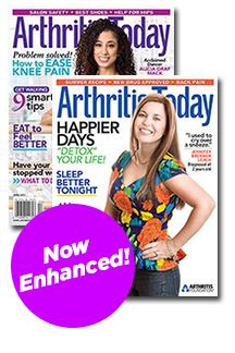Friday Focus on Arthritis Today! #data #lists #multichannel #marketing