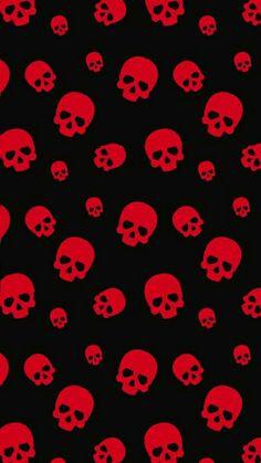 Wallpaper Backgrounds Dark - Where& Waldo? Goth Wallpaper, Wallpaper Backgrounds, Cellphone Wallpaper, Iphone Wallpaper, Skull Artwork, Skeleton Art, Skulls And Roses, Halloween Wallpaper, Horror Art