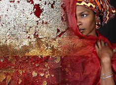 Blog de la Biblioteca Regional de Murcia: África es nombre de mujer