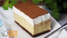 Tiramisu, Biscuits, Food And Drink, Cookies, Cake, Ethnic Recipes, Crack Crackers, Crack Crackers, Food Cakes