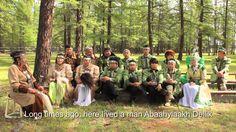 Yakutia /Kyiy (eng sub)/Кыйы/ Якутия