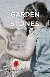 """March 2013 Book Choice - """"Garden of Stones"""" by Sophie Littlefield / Often passed over when studying American history, the internment of Japanese-Americans (many of which were loyal American citizens) was a very real thing during World War II. What would you do to survive when your country, your home, turns its back on you? A compelling look into an often-forgotten part of our American heritage. It happened, and it takes just one prisoners' story like this helps us face that truth."""