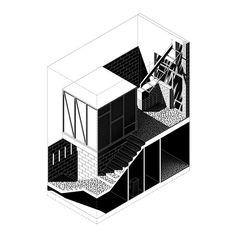 TICTAC with Gonzalo del Val at koozarch.com #art #architecture