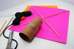 Possible Craft for Father's Day How+to+Make+a+Kite+Easy+--+via+wikiHow.com