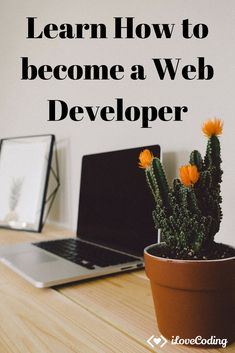 Learn what it takes to become a Front-End, Back-End or Full Stack Web Developer. And what technologies you need to learn as a complete beginner
