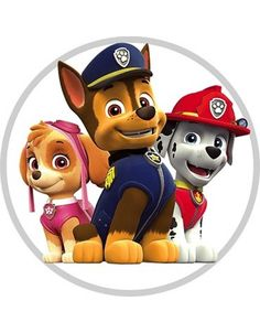 """Trace for door with """"No job is too big, no pup is too small"""" Ryder Paw Patrol, Paw Patrol Cups, Paw Patrol Stickers, Paw Patrol Party, Paw Patrol Cupcake Toppers, Paw Patrol Cupcakes, Paw Patrol Weihnachten, Personajes Paw Patrol, Imprimibles Paw Patrol"""