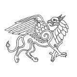 Celtic Gryphon