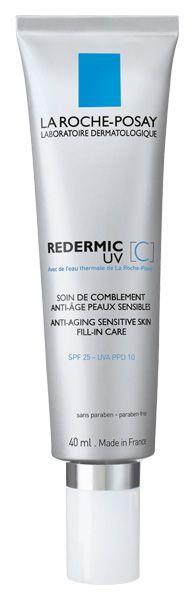 LA ROCHE-POSAY - REDERMIC C UV