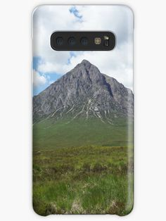 Buachaille Etive Mor , the Highlands , Scotland Highlands Scotland, Galaxy Design, Semi Transparent, Style Snaps, Protective Cases, Samsung Galaxy, Artists, Unique, Pictures