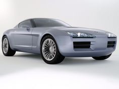 Mercury Messenger Concept (2003)