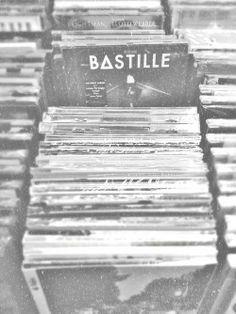 bastille vinyl hmv