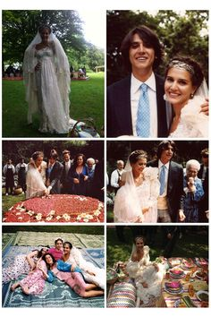 Margherita Marries