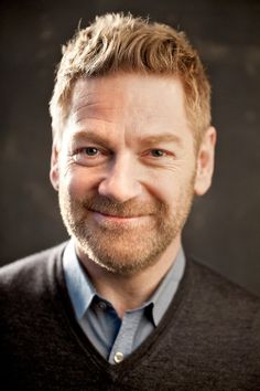 """Kenneth Branagh, who stars in and jointly directs a stage production of """"Macbeth,"""" discusses its genesis on the eve of its New York opening at the Armory. Gorgeous Redhead, Beautiful Men, Beautiful People, Classic Movie Stars, Classic Movies, Hollywood Actor, Golden Age Of Hollywood, The Rest Is Silence, Brendan Gleeson"""