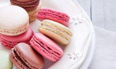 Макароны: самый простой рецепт восхитительного печенья