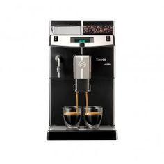 Machine pour café en grains Saeco #partnermyspresso #myspresso #torréfactionartisanele #caféengrains #christopheservell #pureorigine