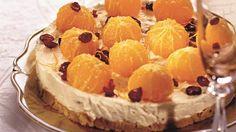 Творожный торт с мандаринами. Пошаговый рецепт с фото, удобный поиск рецептов на Gastronom.ru