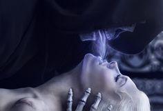 Kiss of Death by =michellemonique