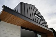 standing seam extruded window - Google Search