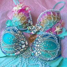 seagypsy couture [formerly whythecagedbirdsingz] - costume design | ravewear…