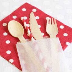 http://shopsweetlulu.com wooden-utensils $5.00 for set of 10 ustensils