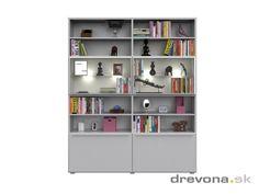 Home Decor - Library