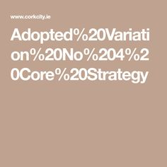 Adopted%20Variation%20No%204%20Core%20Strategy Research, Adoption, Search, Foster Care Adoption, Science Inquiry