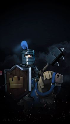 The Dark Prince Clash Royale Wallpaper - Clash Royale Kingdom Coc Clash Of Clans, Clash Of Clans Game, Royal Wallpaper, New Wallpaper Hd, Desenhos Clash Royale, Clash Of Clash, Most Beautiful Wallpaper, Gaming Wallpapers, Character Design Animation