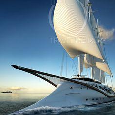 Luxury web site