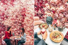 TOP 5 MOST INSTAGRAMMABLE CAFES IN LONDON