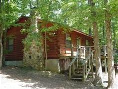 WhipPoorWill Resort - Broken Bow, OK -  Beavers Bend. There are some great hikes nearby.