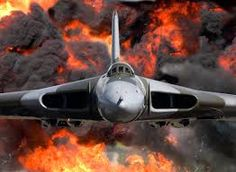 Image result for vulcan bomber pictures photos