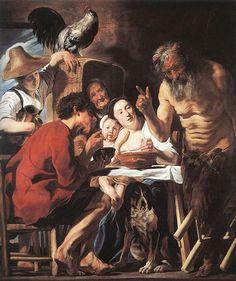 Blog of an Art Admirer: 17 century