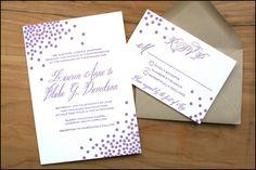 Printing Wedding Invitations at Staples