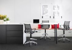 Order your Setu Stool. An original design by Studio this office stool is manufactured by Herman Miller. Herman Miller, Conference Room Design, Office Stool, Modern Furniture, Furniture Design, Stool Height, Image Storage, High Stool, Workplace Design