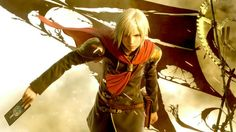Final Fantasy type 0 / Ace