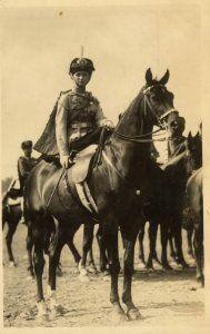 Grande Duchesse Olga de Russie