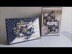 Stampin' Up! One Sheet Wonder Hollands & Sjiek! - YouTube