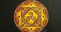 Mandala Celtique  Elo Art Mandala - Artiste, créatrice de Mandalas.